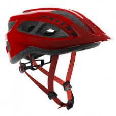 CAPACETE SCOTT SUPRA ONE SIZE RED